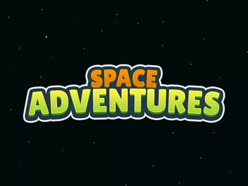 Space Adventures | Master Games Game